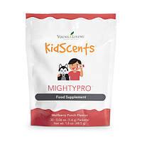 Пищевая добавка для детей KidScents MightyPro Young Living 30шт*4,85гр