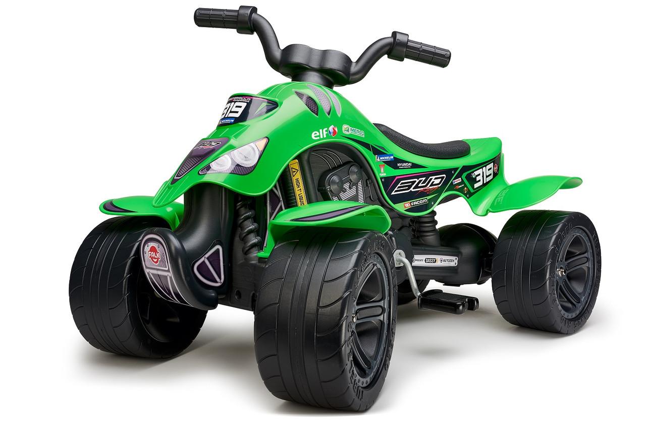Детский квадроцикл на педалях FALK 609BR
