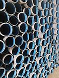 Труба  110/2000 синяя  канализационная (трехслойная) СВК, фото 2