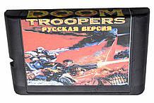 Картридж cега Doom Tropers