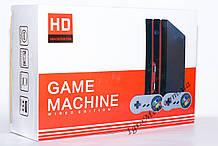 Super Nintendo (CoolBaby RS34, 280 игр. Nes, SNES, GBA. HDMI +SD)