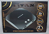 Приставка Titan 3 (Титан 3, 500 игр), фото 9