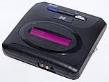 Sega Mega Drive 2 (+116 игр), фото 4