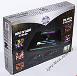 Sega Mega Drive 2 (+116 игр), фото 8