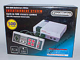 Приставка Денди CoolBaby NES 500 (300 игр), фото 10