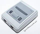 Приставка Денди SFC 621 (HDMI, 621 игр), фото 5