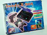 Приставка Денди (Dendy X-BOX), фото 8