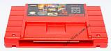 Картридж Супер Нинтендо (NTSC, 100 игр), фото 2