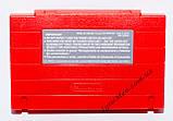 Картридж Супер Нинтендо (NTSC, 100 игр), фото 4
