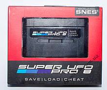 Флеш-картридж SuperUfo Pro 8 (SNES, PAL)