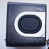 ЮСБ колонки 3.1 для компьютера, ноутбука (HS999, белый), фото 2