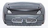 2 in 1 Sega Genesis + Dendy HD (HDMI, беспроводные джойстики, 88 игр), фото 3