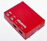 Приставка Хами 4 (Hamy 4, красный, 350 игр), фото 3