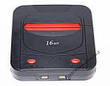 Sega 16 HD (HDMI, 211 игр), фото 2