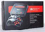 Sega 16 HD (HDMI, 211 игр), фото 10