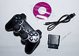 Джойстик беспроводной для Sony PlayStation 2/ 3/ PC (BOX), фото 2