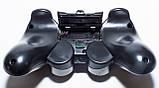 Джойстик беспроводной для Sony PlayStation 2/ 3/ PC (OEM), фото 5