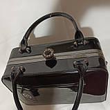 Класична жіноча сумка / Классическая женская сумка LX-0018, фото 5