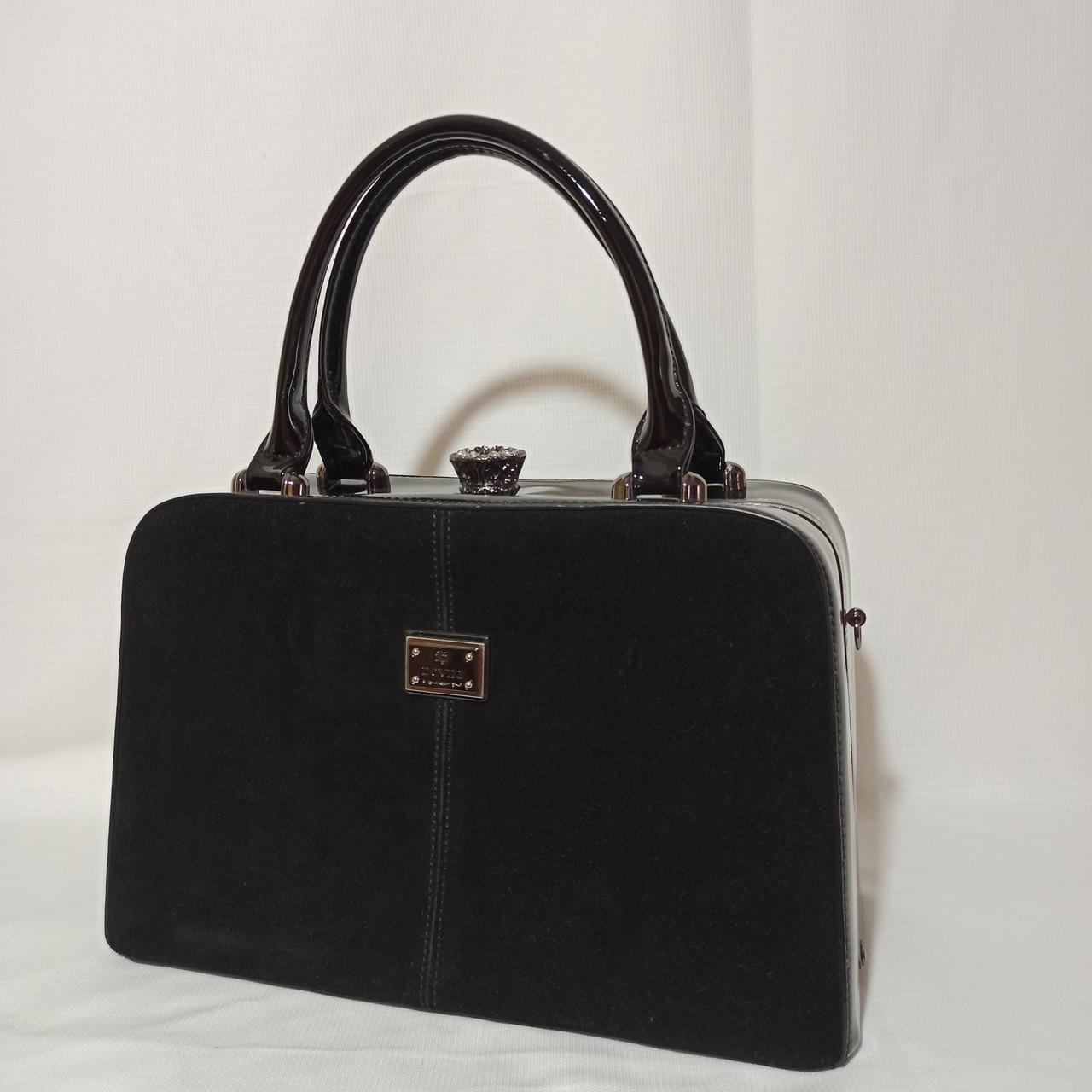 Класична жіноча сумка / Классическая женская сумка LX-0018