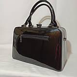 Класична жіноча сумка / Классическая женская сумка LX-0018, фото 3