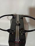 Класична жіноча сумка / Классическая женская сумка LX-0018, фото 6