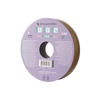 Запасной блок файл-ленты для катушки (пончика) Staleks Pro 240 грит, 8 м