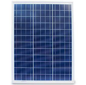 Фотомодуль AXIOMA Energy AX-20P поликристаллический солнечная батарея (панель) 20 Вт