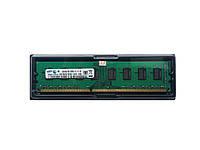 Оперативная память для компьютера Samsung DDR3 4Gb 2Rx8 1600Mhz PC3-12800U-11-11-B1 M378B5273EB0-CK0