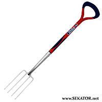Вила з нержавіючої сталі Spear & Jackson 1994EL/09 (Велика Британія)