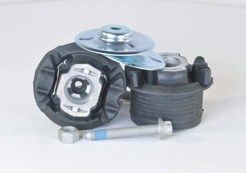 Втулка балки Ремкомплект Mercedes-Benz (MB) задняя ось (производство Lemferder) (арт. 28649 01), rqm1