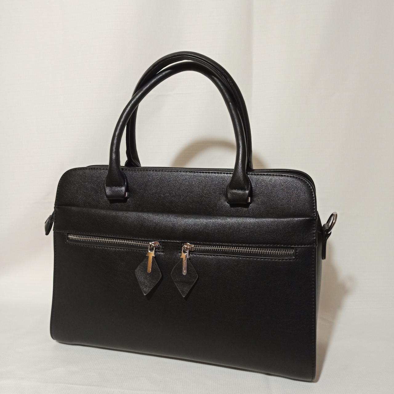 Класична жіноча сумка / Классическая женская сумка AHD8223