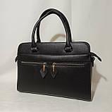 Класична жіноча сумка / Классическая женская сумка AHD8223, фото 2