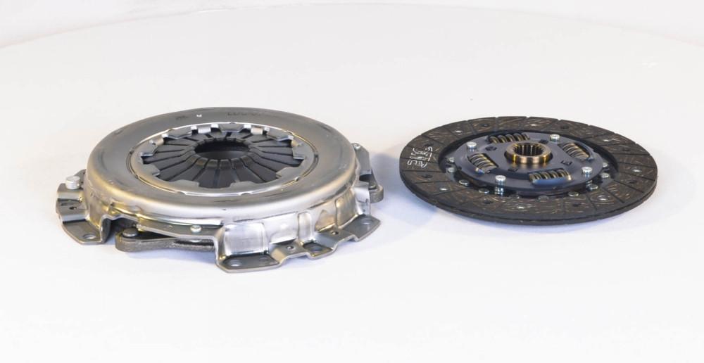 Сцепление комплект (производство VALEO PHC) (арт. LD01/LDC01), rqn1qttr