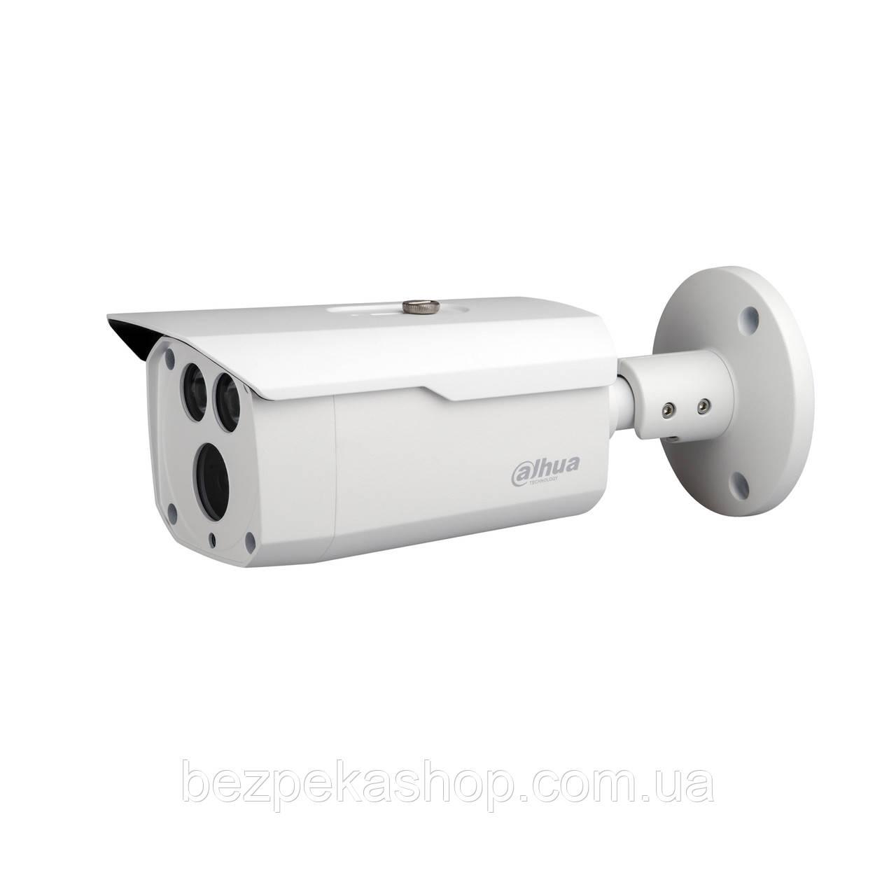 DH-HAC-HFW1400DP-B (3.6 мм)