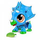 """Интерактивная игрушка-конструктор """"Динозавр"""" - Build a Bot Dino, фото 3"""
