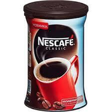 Кава Нескафе Класік ж/б 100 гр