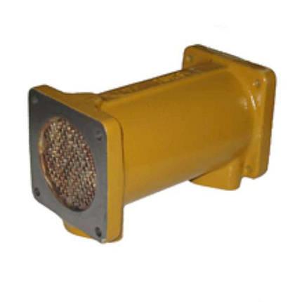 Масляный радиатор (маслоохладитель) CATERPILLAR 3304 / 3306 7N0128, фото 2