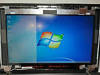 """Б/У Матрица экран дисплей AU Optroniks B140HAN01.2 WideScreen 14.0"""" Full-HD LED 30pin ДЕФЕКТ"""