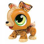 "Інтерактивна іграшка-конструктор ""Щеня"" - Build a Bot Puppy, фото 3"