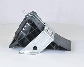 Противооткатное устройство (башмак), 310 мм., с держателем (арт. DK15004), rqx1qttr