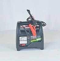 Зарядное устройство, 6Amp 12V, аналоговый индикатор зарядки,  (арт. DK23-1206CS), rqc1qttr