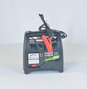 Зарядное устройство, 6Amp 12V, аналоговый индикатор зарядки,  (арт. DK23-1206CS)