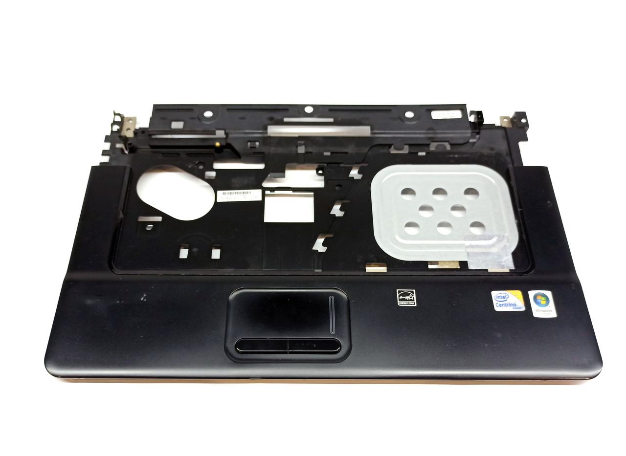 Корпус Топкейс C cover (538447-001) для ноутбука HP Compaq 610