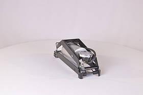 Насос ножний однопоршневый посилений 80x130mm (арт. ZG-1014С)