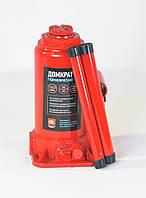 Домкрат бутылочный, 10т, красный H=200/385 (арт. JNS-10), rqv1qttr