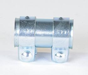 Хомут кріплення глушника D=40/44.5x90 мм (виробництво Fischer) (арт. 004-941)