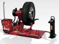 Автоматический грузовой шиномонтаж Teco 540N