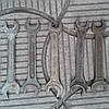 Ключ рожковый 14х17мм