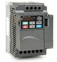 VFD007E21A Преобразователь частоты (0,75kW 380V)