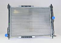 Радиатор охлаждения DAEWOO LANOS 97- (без кондиционера) (TEMPEST) (арт. TP.15.61.644), rqv1